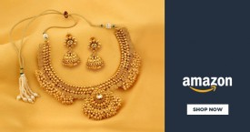 Amazon Fashion Jewellery - Under Rs. 299