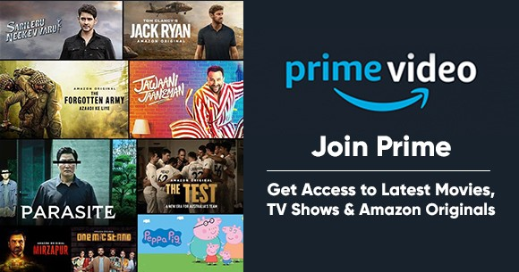 Amazon Prime Videos : Watch the Latest Movies, TV Shows and Award-Winning Amazon Originals