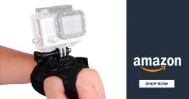Amazon Mega Offer : 360 degree camera Upto 40% Off