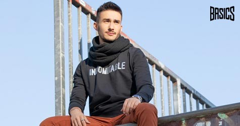 Basicslife Special Deal : T-Shirts Starting at Rs. 699