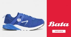 Bata Kids Velcro Shoes Sale : Upto 70% OFF on Boys/Girls Velcro Shoes. Shop Now!