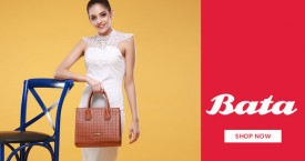 Bata Special Offers on Women's Handbags : Upto 50% OFF on Hand, Sling Bags & Laptop Bags