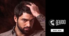 Beardo Special Deal : Beardo Hair Wax Starting at Rs. 275