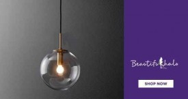 Beautifulhalo Exclusive Deal : Upto 60% Off on Industrial Lighting