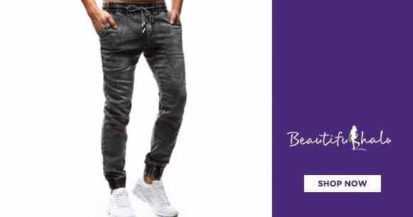Mega Deal : Men's Jeans Upto 40% Off