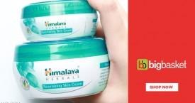 Bigbasket Himalaya Products - Upto 25% OFF