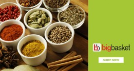 Bigbasket Bigbasket Deal : Masalas & Spices Upto 40% OFF