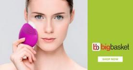 Bigbasket Special Offer : Upto 20% OFF on Skincare