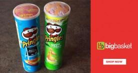 Bigbasket Snacks - Upto 20% OFF