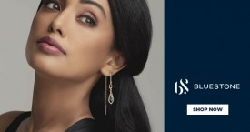 Bluestone Offer on Gift Jewellery
