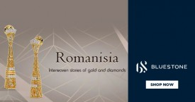 Bluestone The Romanisia Collection Starting From Rs. 11297