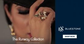 Bluestone All New The Runaway Collection