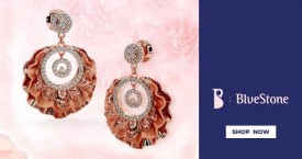 Bluestone The Carnation Jewellers - Starting From Rs. 6731