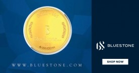 Bluestone Gold Sale: Gold Coins And Plain Gold Jewellery
