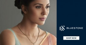Bluestone Bluestone Sale: Upto 20% OFF on Mangalsutras