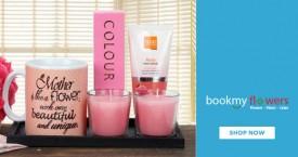 Bookmyflower Bookmyflower Gifts : Perfume For Men And Women Starts From Rs. 599