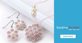 Bookmyflower Bookmyflower Jewellery Starts From Rs. 299