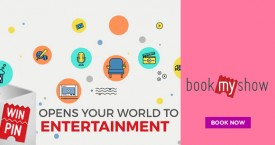 Bookmyshow Bookmyshow Discount offer On Winpin.