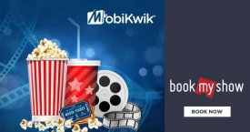 Bookmyshow Bookmyshow Mobikwik Offer : Pay Via Mobikwik And Get 25% Cashback on Andhadhun Movie Tickets
