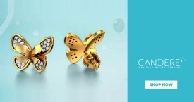 Candere Birthday Gifts Starting From Rs. 2800