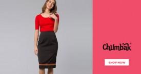 Chumbak Chumbak Offer : Upto 70% OFF on Women's Bottomwear