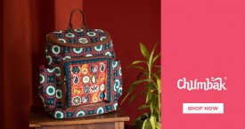 Chumbak Bags And Wallets Upto 40% OFF