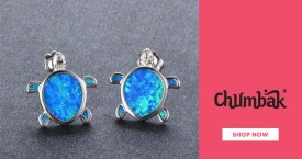 Chumbak Get Upto 50% OFF on Jewellery