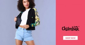 Chumbak Upto 70% OFF on Outerwear