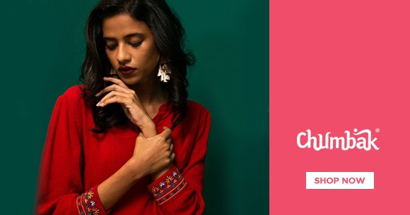 Chumbak Offer : Tops And Blouses Upto 75% OFF