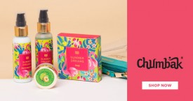 Chumbak Get Travel Accessories @ Best Prices