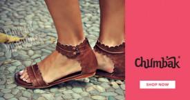 Chumbak Upto 50% OFF on Women's Footwear