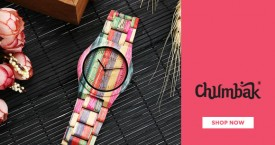 Chumbak Chumbak Offer : Watches Starting At Rs.1495