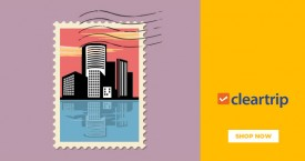 Cleartrip Domestic Hotels - Upto 30% Instant Cashback (Max Rs. 3000)