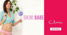 Clovia Bikini Panties Starting From Rs. 299