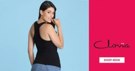 Clovia Special Offer   Get 2 Camisoles Tank Tops For Rs.599 + Extra 2a9ded5b7