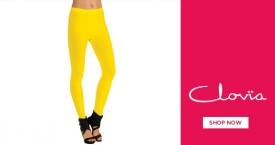 Clovia Stockings & Leggings Starting At Rs 149 Only