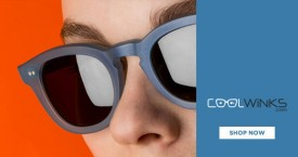 Coolwinks Hot Deal : Upto 30% OFF on Sunglasses