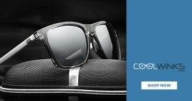 Coolwinks Limited Period Offer : Get Upto 80% OFF on Premium Eyewear