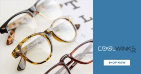 Coolwinks Coolwinks Offer: Prescriptions Sunglassses for Women's From Rs. 249