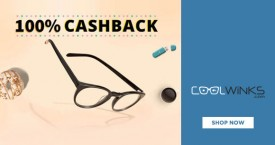 Coolwinks Get 100% Cashback on Paying Via Amazon Pay
