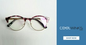 Coolwinks Special Deal : Extra 50% Off Sunglasses & Eyeglasses