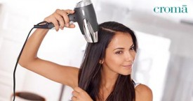 Croma Best Offer : Grab Upto 70% OFF on Personal Grooming