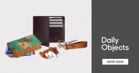 Dailyobjects Daily Objects Women's Fashion Bundle : Get It At Just Rs. 899