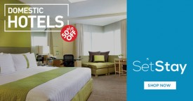Setstay Special Offer : Upto 50% Off on Domestic Hotels Bookings