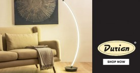 Durian Special Offer : Flat 45% Off Lamps & Lighting