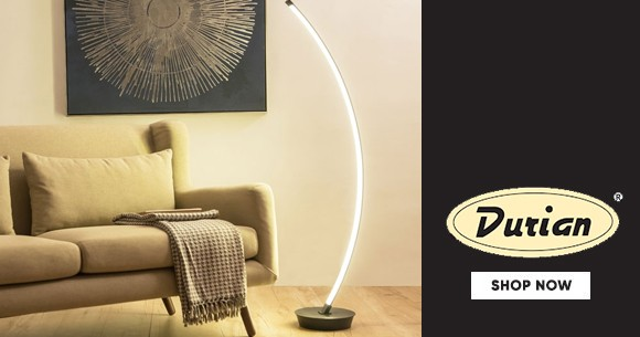 Special Offer : Flat 45% Off Lamps & Lighting