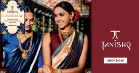 Tanishq Tanishq Presents Lavayam Jewellery - Ranges Starts From Rs. 60000
