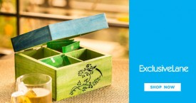 Exclusivelane Best Price : Upto 20% OFF on Kitchen Storage Items