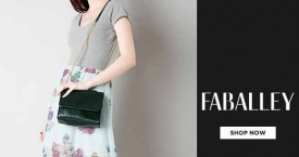 Faballey Hot Deal : Get Upto 50% OFF on Women's Bags