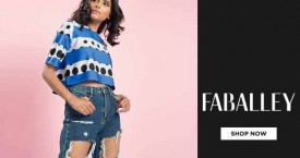 Faballey Best Price : Women's Tops Upto 60% OFF